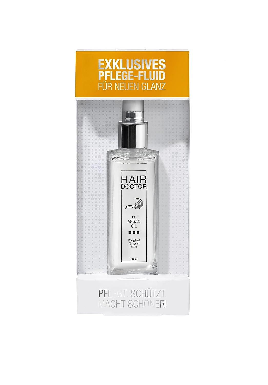 Hair Doctor Argan Öl Haarpflege-Fluid, 1er Pack (1 x 50 ml) 1010
