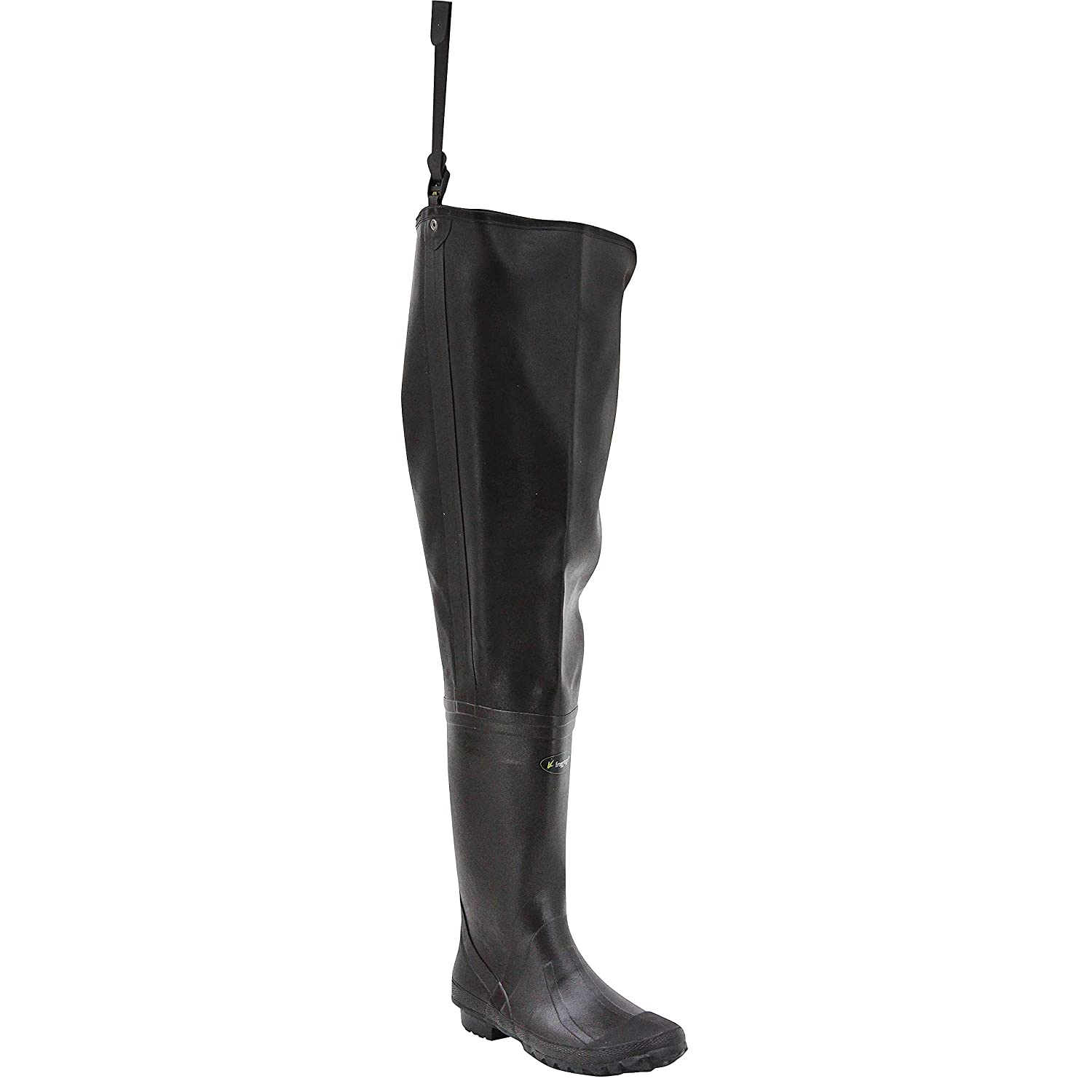 Frogg Toggs Classic Rubber Bootfoot Hip Wader Cleated Outsole Youth