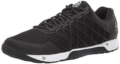 2019 Cheap Reebok Crossfit Nano 4 Shoes Fitness Black