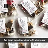 Full Sheet Labels - 8.5 x 11 - Pack 100 Sheets