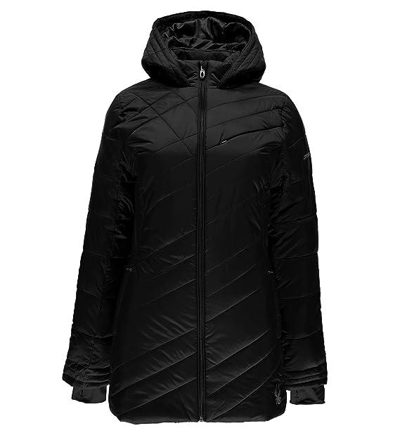 482bfc0ae Spyder Women's Siren Long Jacket