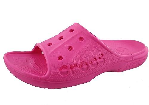 884bf956c43ba Crocs Kids  Baya Slide  Amazon.ca  Shoes   Handbags
