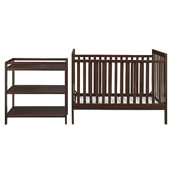 """Amazon.com: Baby Relax la Ryder """"Nursery en una ..."""