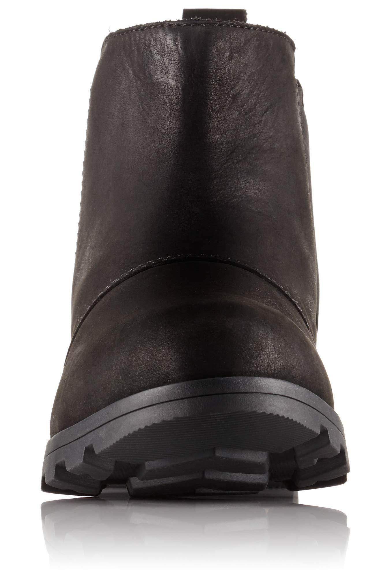 Sorel – Women's Emelie Chelsea Waterproof Ankle Boots
