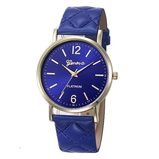 Watch, Womens Watch, Fashion Geneva Roman Analog Alloy Quartz Wrist Watch Retro Exquisite Luxury