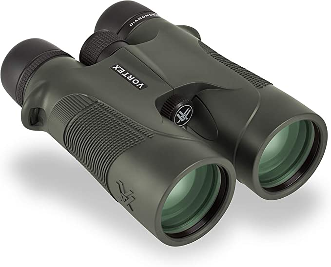 Best Hunting Binoculars :  Vortex Optics Diamondback Classic Binoculars