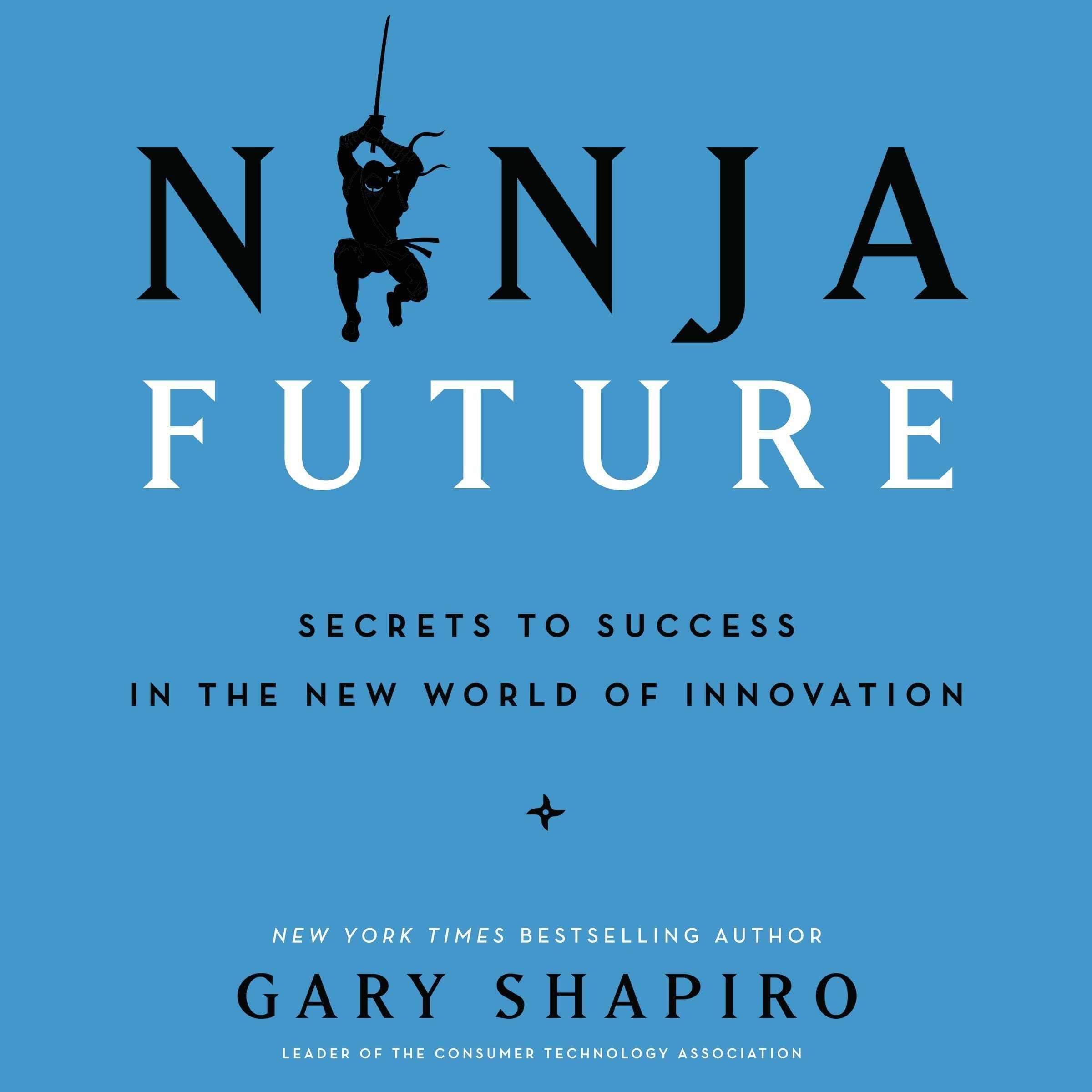 Ninja Future: Secrets to Success in the New World of ...