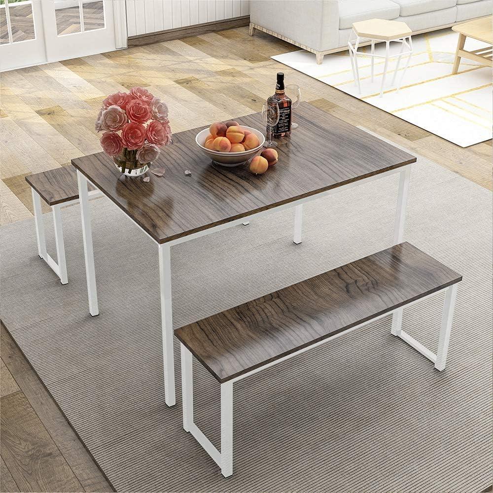 romatpretty Modern Studio Dining Table