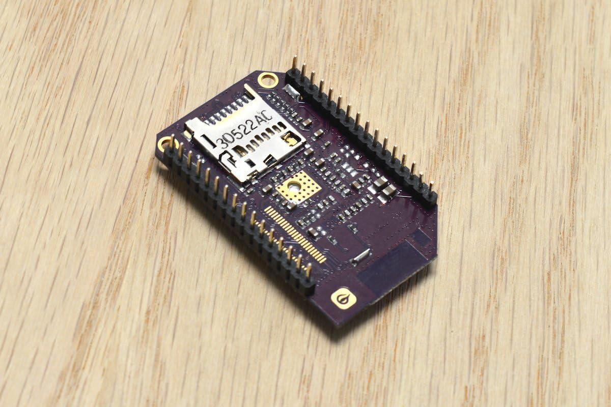 Omega2 Plus: computadora Linux con Wi-Fi, Hecha para IoT