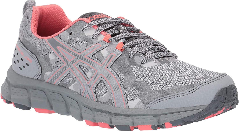 ASICS Gel-Scram 4 Women's Running Shoe