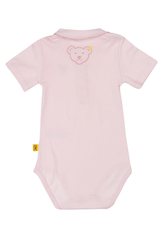 Body para beb/é-ni/ños Steiff 0008683 Bodysuit 1//2 Sleeves