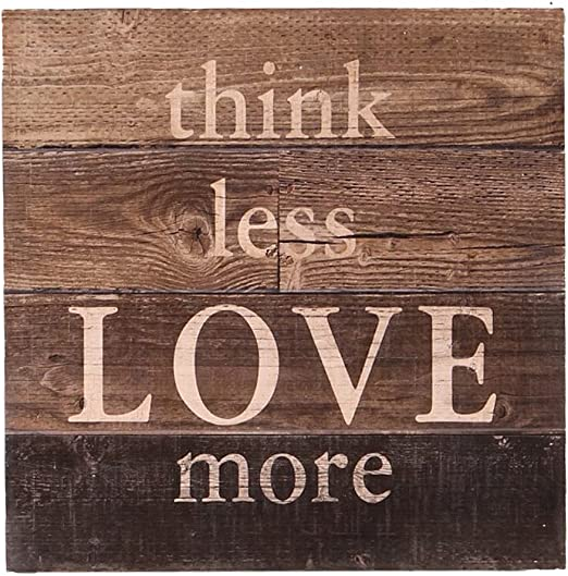 """12/""""x10/"""" Wooden Rustic Country Style Quote Wall Decor Signs FREE SHIPPING! New"""