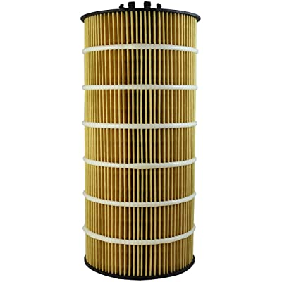 Luber-finer LP5090 Heavy Duty Oil Filter: Automotive