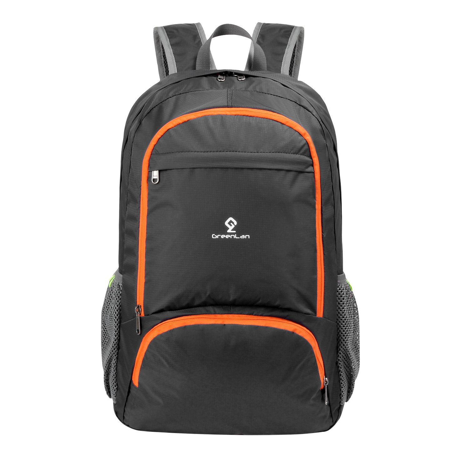 hot sale 2017 Foldable Backpack For Travel b7d30507f61bb