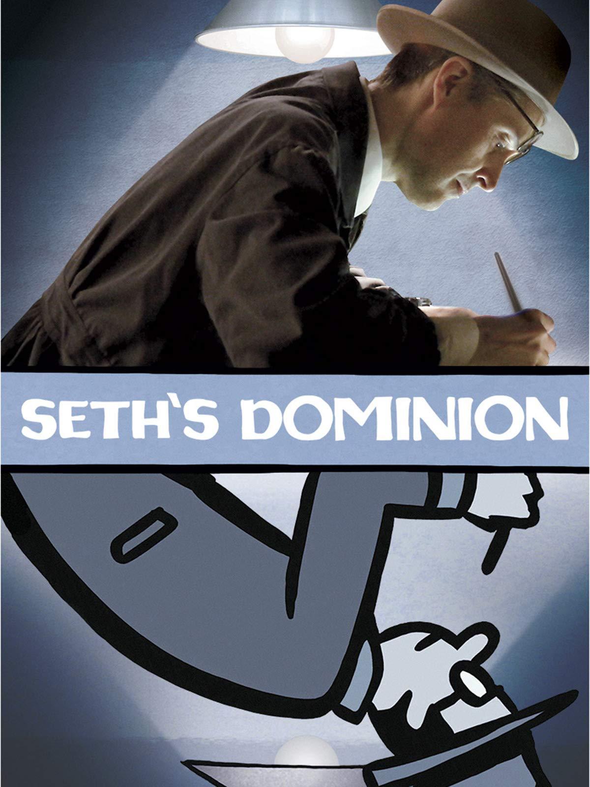 Seth's Dominion on Amazon Prime Video UK