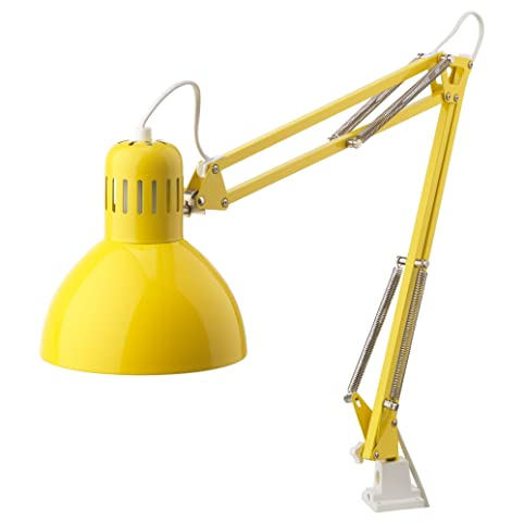 Classic Work Lamp. Adjustable Head With Directional Lighting, For Home  Office Or Drafting Table