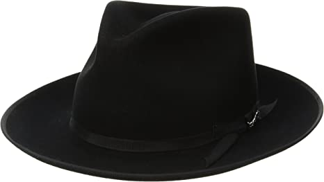 Stetson Mens Stratoliner Royal  Quality Fur Felt Hat
