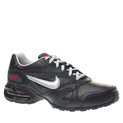 Nike Air MAX a/T de 5 Zapatillas Junior, Unisex, Negro, 3