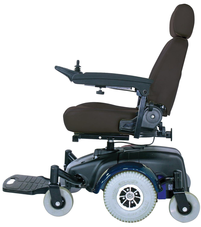 Amazon Drive Medical Image Ec Mid Wheel Drive Power