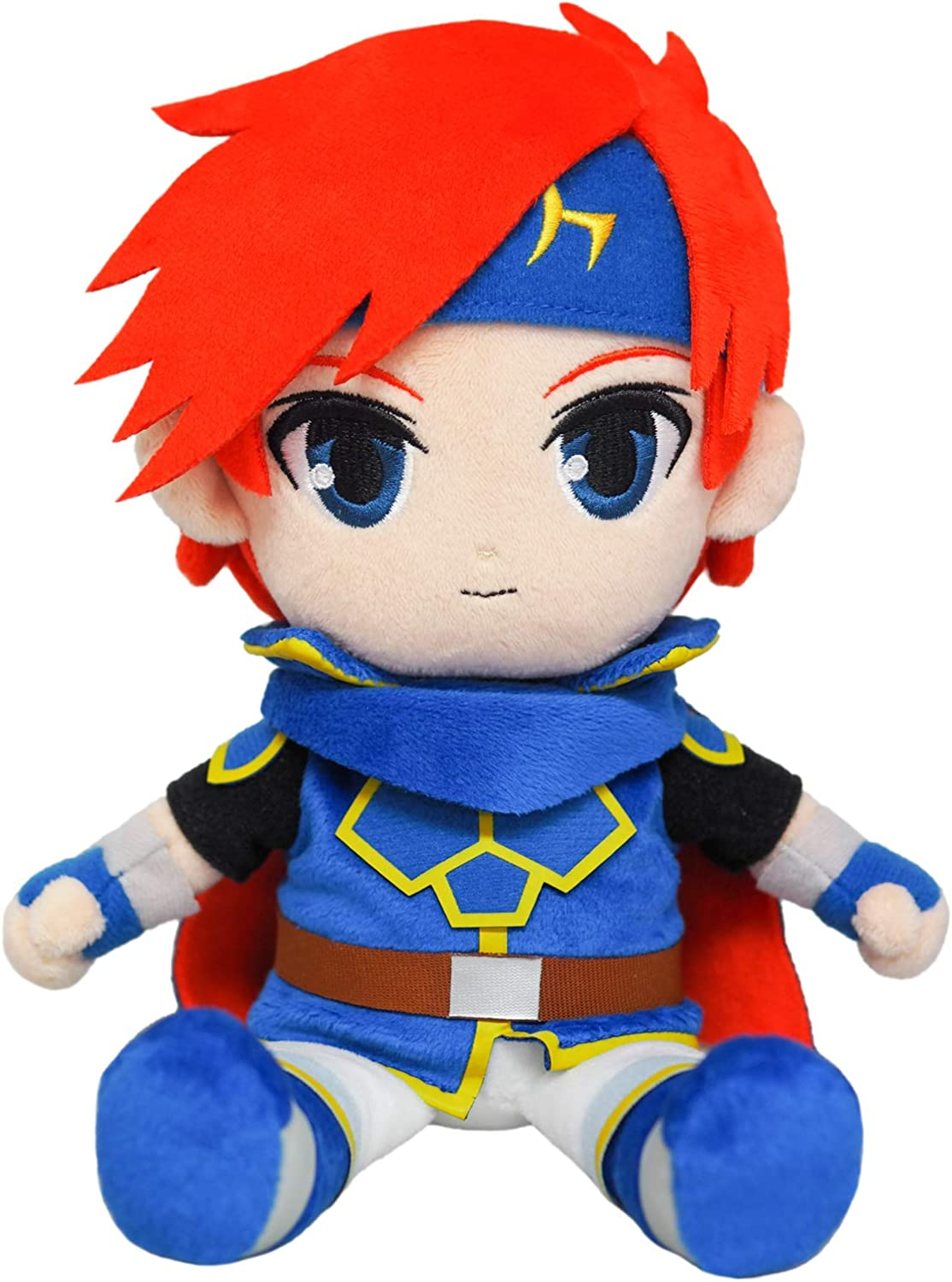 """Sanei Fire Emblem All Star Collection FP02 Roy Plush 10/"""""""