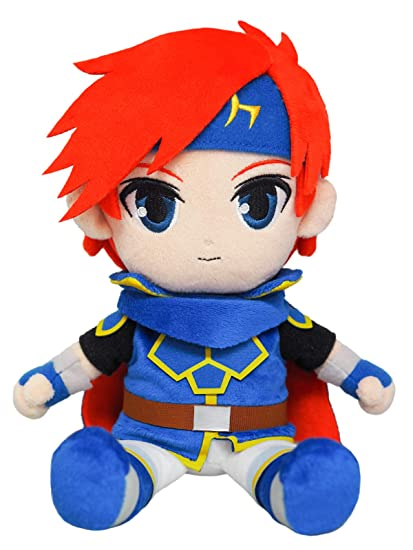 Sanei Fire Emblem All Star Collection FP02 Roy Plush, 10
