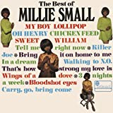 BEST OF MILLIE SMALL