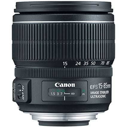 The 8 best canon zoom lens 15 85mm