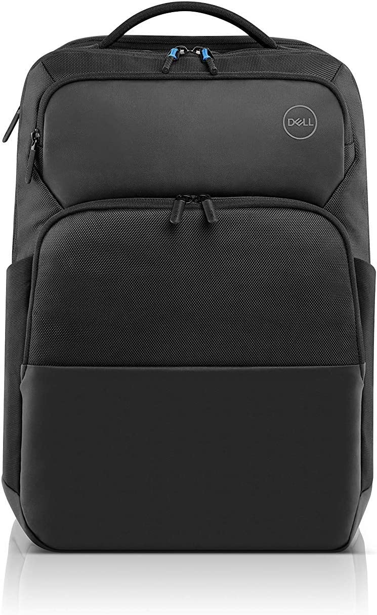 Dell Pro Backpack 15 PO1520P Fits Most laptops up to 15Inch, PO-BP-15-20 (Fits Most laptops up to 15Inch)
