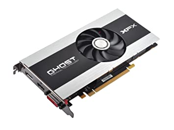 Amazon.com: XFX AMD Radeon HD 7750 1 GB GDDR5, DVI/HDMI ...