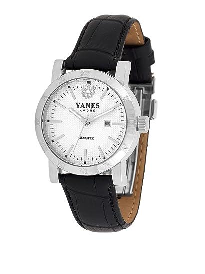 Yanes Reloj 120710308 Acero