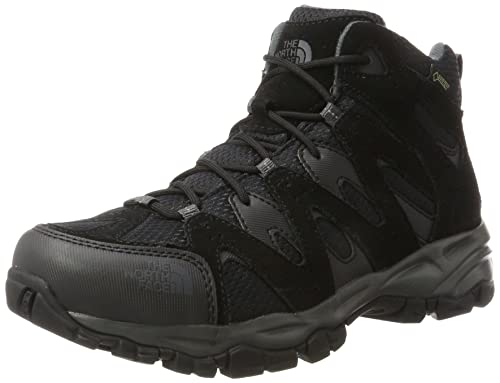 The North Face Storm Hike Mid Gore-Tex EU, Botas de Senderismo para Hombre