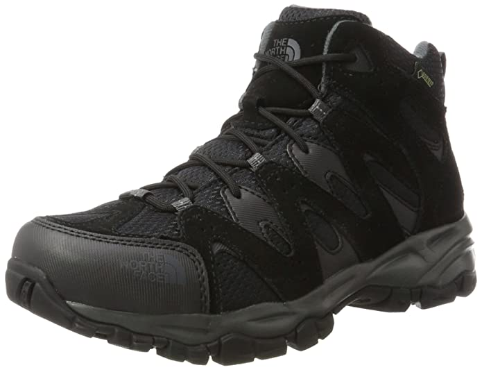 The North Face Storm Hike Mid Gore-Tex EU, Botas de Senderismo para Hombre: Amazon.es: Zapatos y complementos