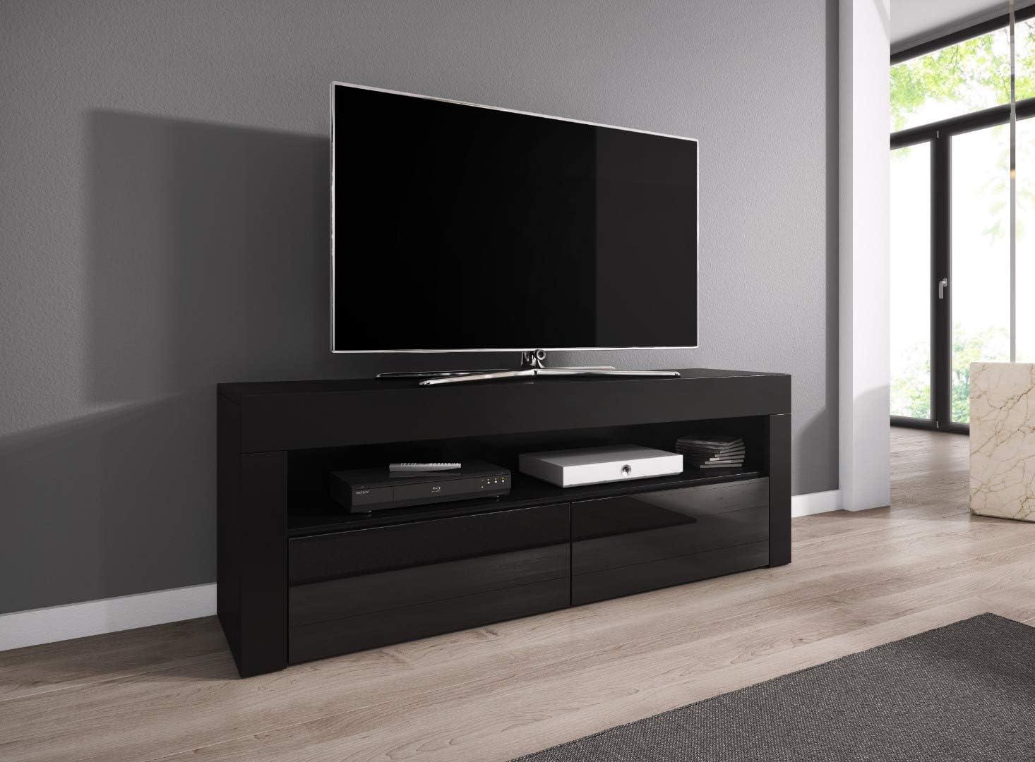 E Com Tv Schrank Tv Mobel Tv Mobel Entertainment Lowboard Luna 140