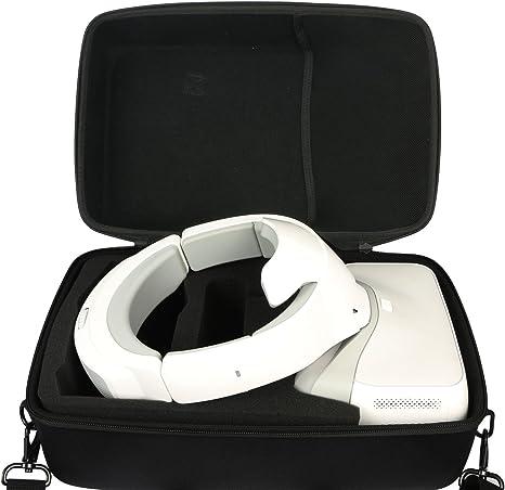 Für Dji Goggles Vr Brille Dji Mavic Pro Drone Hart Elektronik