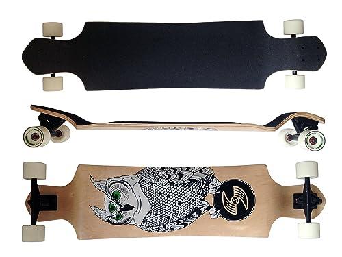 Yuneec Electric E Go Cruiser Skateboard Egocr001eu