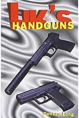 Heckler and Koch's Handguns