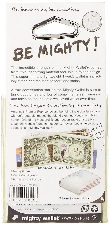 Amazon.com: Mighty wallet Men\'s Half Dollar Mighty Wallet - Super ...