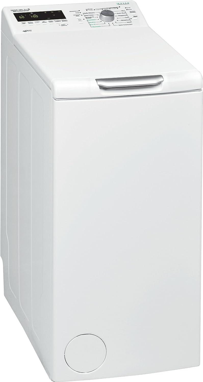 Bauknecht WMT EcoStar 65Z BW Waschmaschine Toplader / A+++ / 1200 ...
