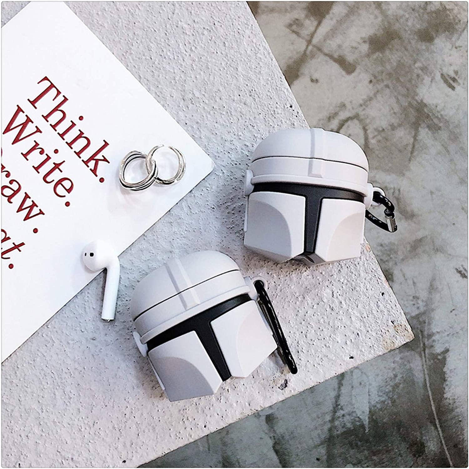 Star Wars Airpods Cover