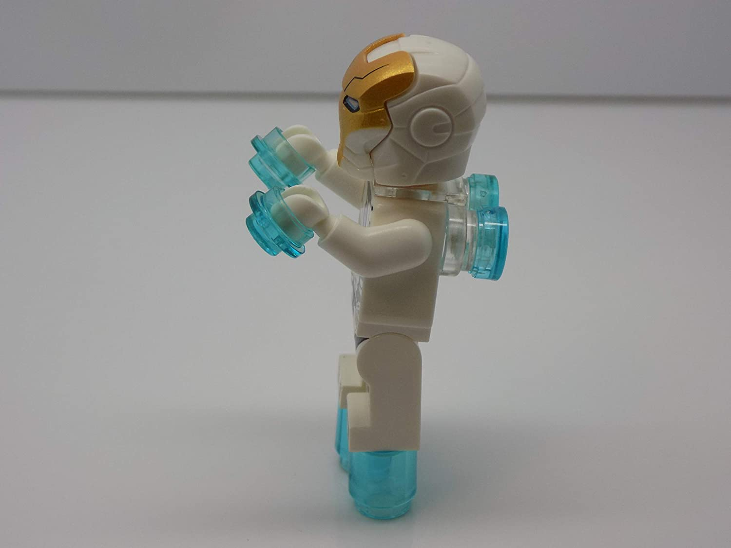 LEGO Marvel Super Heroes - Space Iron Man Minifigure 2016