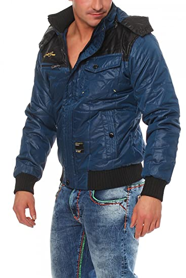 Cipo & Baxx Jacke Parka Mantel 10 Modelle Herren