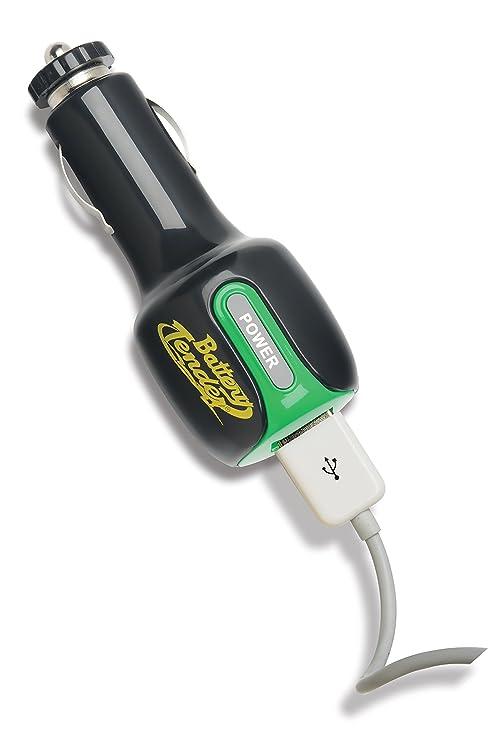 Amazon.com: deltran 021 – 0161 – Dual Port Cargador USB ...