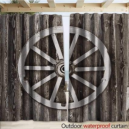 Amazon.com: Calentador familiar de madera de granero para ...