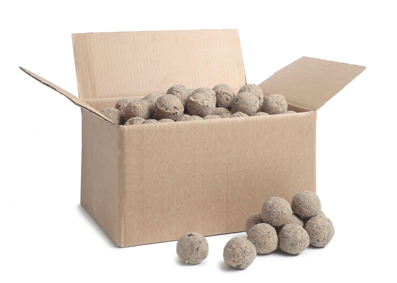 PET-712677 Treat  N  Eat Fatballs Boîte en vrac (No Net) 100 x 90g (de  100x90g)  Amazon.fr  Animalerie 5891f063c300