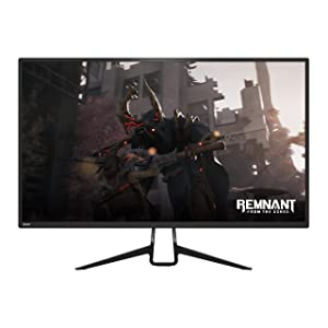 Pixio PX329 32 inch 165Hz WQHD 2560 x 1440 Wide Screen Display Professional 1440p Flat 32-inch AMD Radeon FreeSync Certified Gaming Monitor, 2 Years Warranty, Compatible with Xbox One X 120Hz and PS4