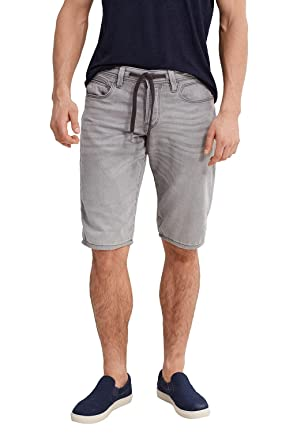 047cc2c002 Short, (Grey Medium Wash), X Small (Taille Fabricant: 28) Homme
