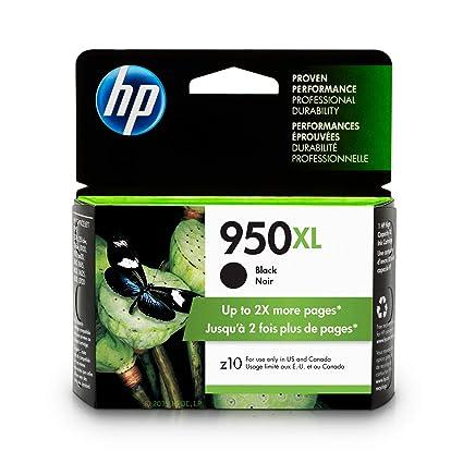 HP CN045AN Cartucho de Tinta - Cartucho de Tinta para ...