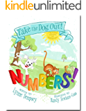 Numbers!: Take the Dog Out (English Edition)