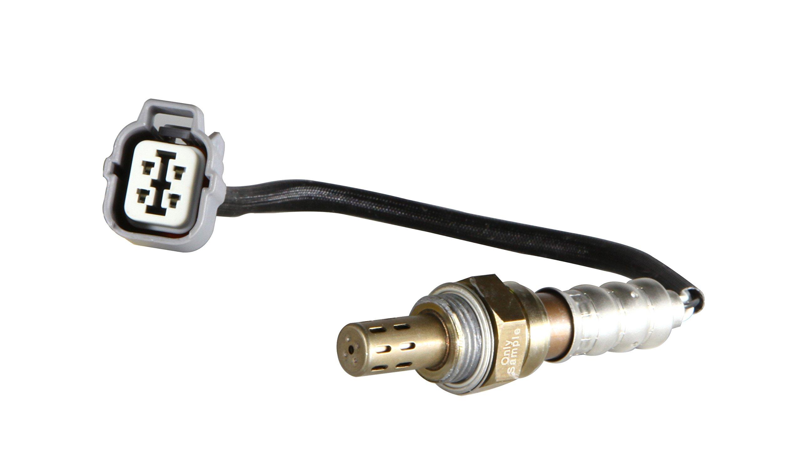 THEBIGDEALS T3075 X 234-4620 oxygen sensor Upstream Sensor 1 for 1994-1997 Honda Accord 2.2L Engine: F22B2 1998-2002 Honda Accord 2.3L; 2000-2001 Honda Insight 1.0L
