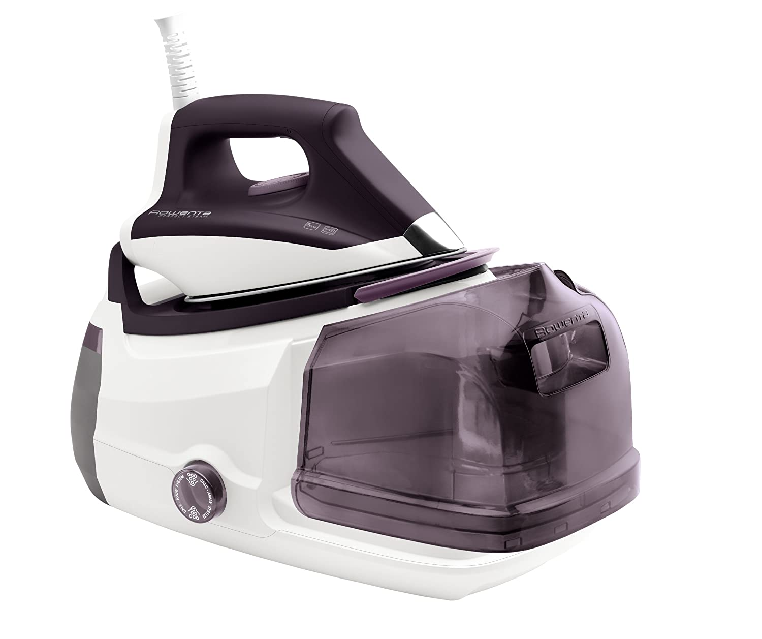 Cleaning rowenta pressure iron and steamer - Cleaning Rowenta Pressure Iron And Steamer 34
